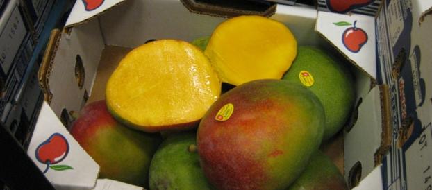 La Fruta Fresca Mango